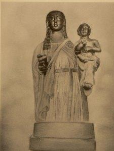 Mare de Deu de la Salut Xirivella 1920