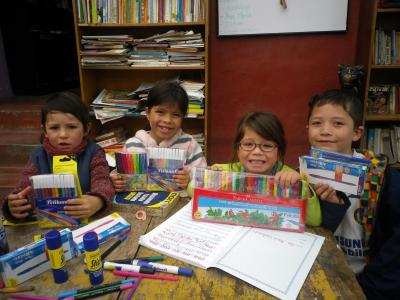 "Casa taller ""Las Moyas"""
