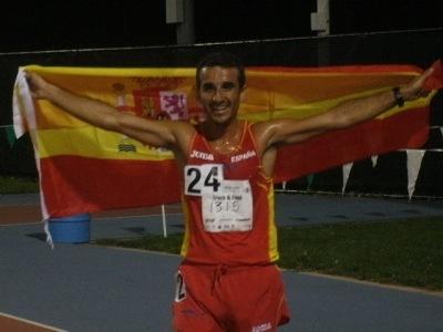José Luis del Campo