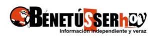 Logo Benetússer Hoy